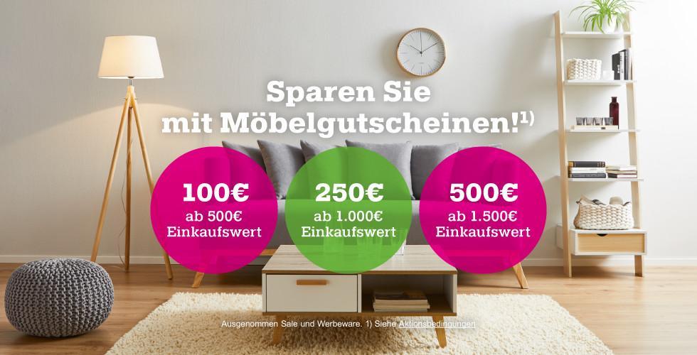 Jetzt Bei Mömax Mit Möbelgutscheinen Sparen!