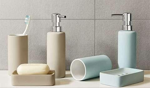 Seifenspender aus Keramik günstig kaufen bei mömax.