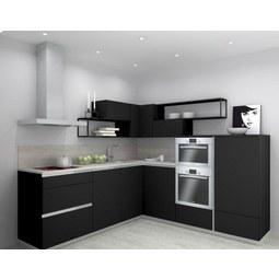 Ausstellungsküche FEEL NOLTE - Nolte Küchen