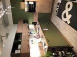 Eckküche Manhattan Uni/Timber - Nolte Küchen