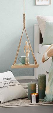 Schlafzimmer Hygge bei mömax