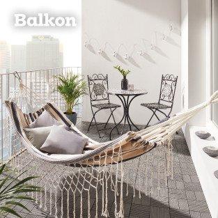 I-balkon