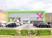 Filiale Mömax Berlin
