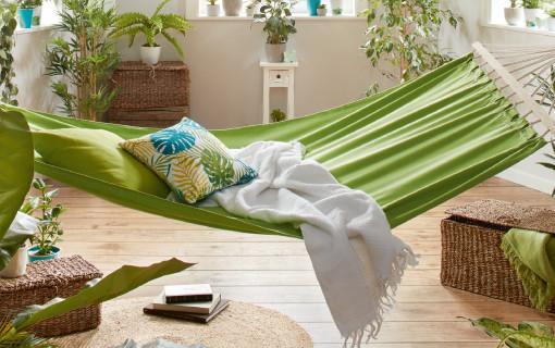Jungle Style zuhause nachmachen - Mit diesen Produkten klappt's!
