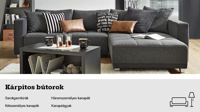 Kárpitos bútorok online böngészése Mömax- kiváló bútorok,- nagy ...