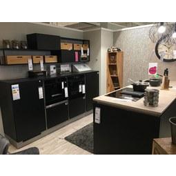 Einbauküche FEEL - Nolte Küchen