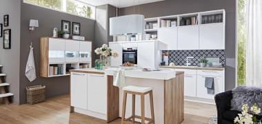 k cheneinzelschr nke entdecken m max. Black Bedroom Furniture Sets. Home Design Ideas
