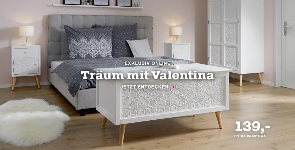 BB Schlafzimmer Valentina