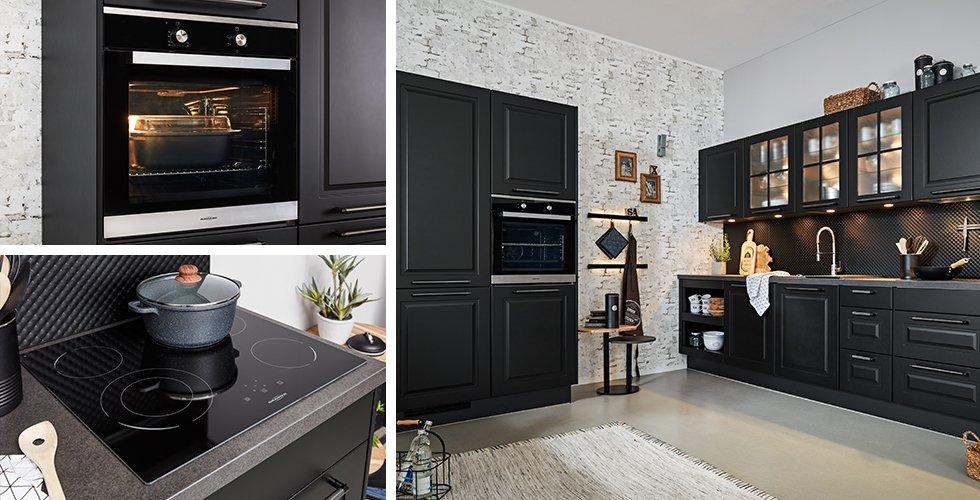 induktion oder ceran kueche herd kaufen. Black Bedroom Furniture Sets. Home Design Ideas