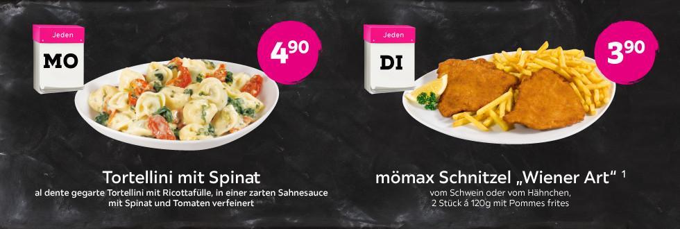 Restaurant Mömax