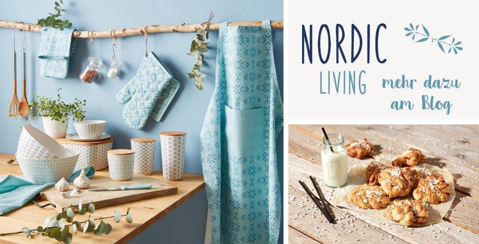 Alles zum Thema Nordic Living finden Sie am Blog!