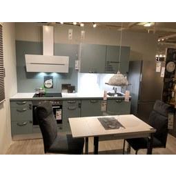 Küchenblock Touch - Siemens