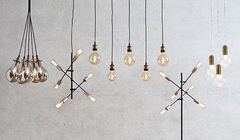 Moderne Lampen 65 : Hängeleuchten entdecken
