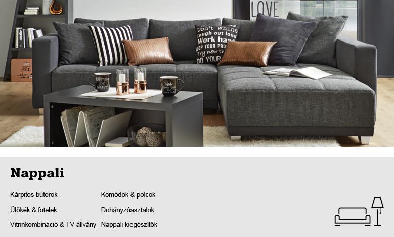 Nappali bútorok online böngészése Mömax- kiváló bútorok,- nagy ...