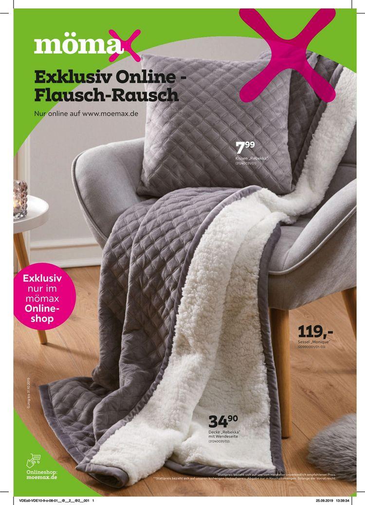 Exklusiv Online - Flausch-Rausch