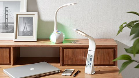 Große Auswahl an trendigen Tischlampen, günstig kaufen bei mömax.