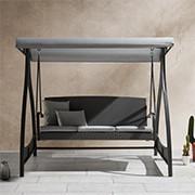 h ngesessel gartenm bel produkte m max. Black Bedroom Furniture Sets. Home Design Ideas