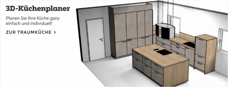 Relativ Planungsküchen - Küchen - Produkte   mömax YI82