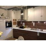 Einbauküche Artwood/Manhattan - Nolte Küchen