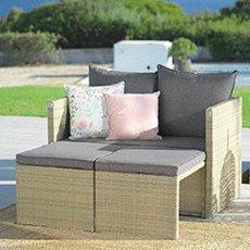 balkonm bel g nstig kaufen m max. Black Bedroom Furniture Sets. Home Design Ideas