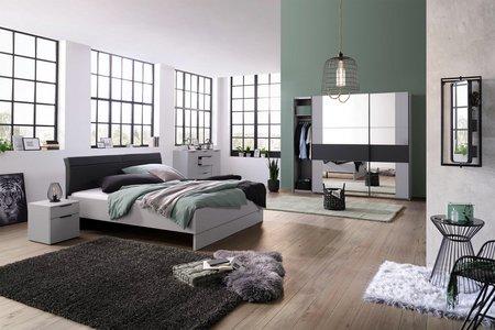 Mehr Stil im Schlafzimmer gelingt Ihnen mit den mömax Serien