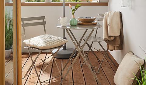 Gartenmöbel Sets   Auch Für Den Balkon