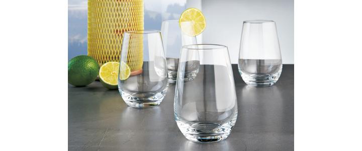 Gläser in Rosa: 13 Produkte Sale: ab 11,00 € | Stylight