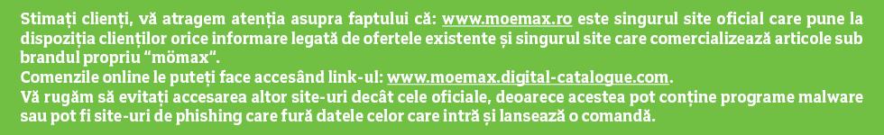 pp anunț site oficial