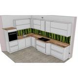 Eckküche Lux - Nolte Küchen