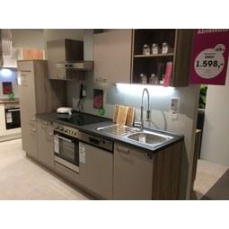 Küchenblock PN80