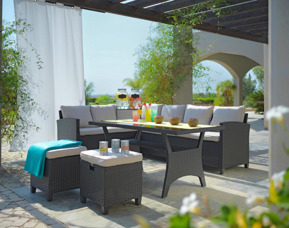 terrassenm bel online kaufen m max. Black Bedroom Furniture Sets. Home Design Ideas