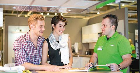 Verantwortung für unsere Kunden