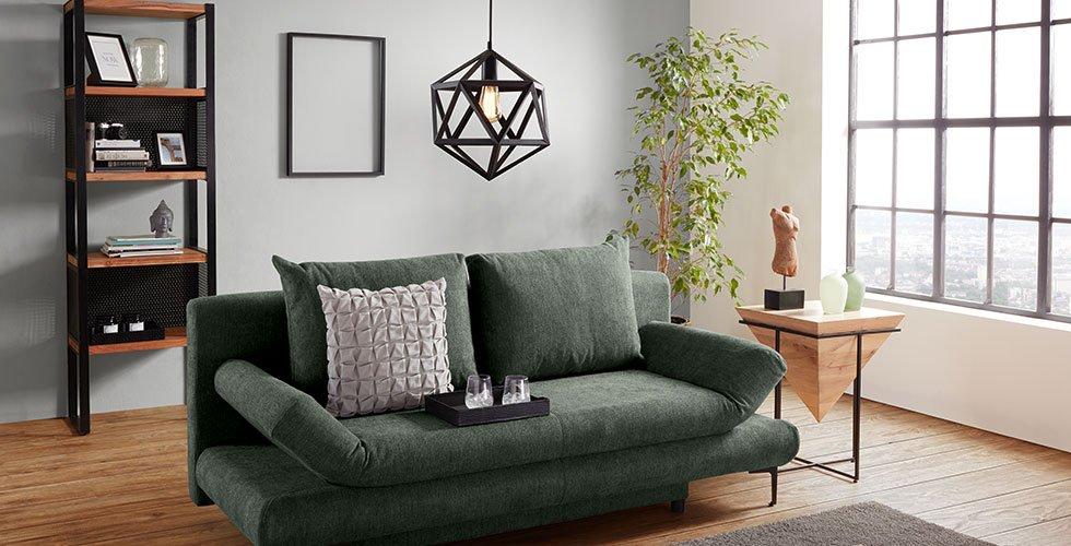 Moderne viseče luči mömax