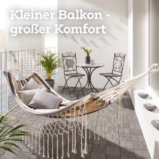 I-balkonkomfort