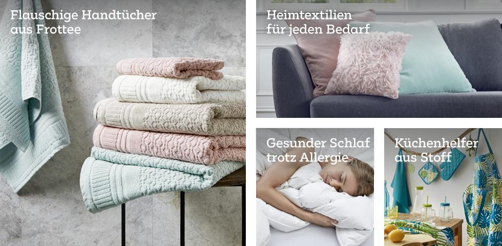HT034_Heimtextilien waschen