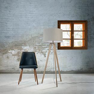 stehlampen entdecken m max. Black Bedroom Furniture Sets. Home Design Ideas