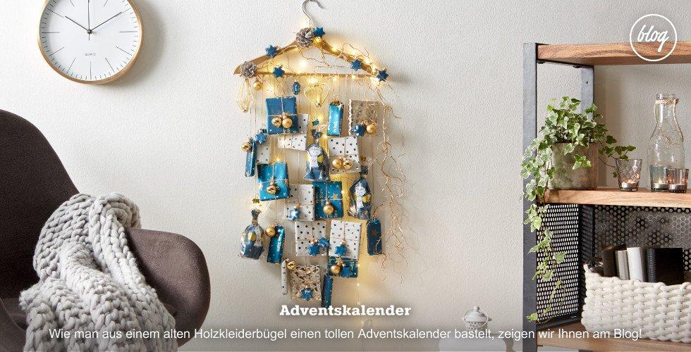 DIY mömax Adventskalender - So einfach geht's!