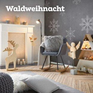 I-waldweihnacht