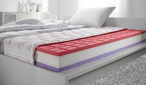 matratzen entdecken m max. Black Bedroom Furniture Sets. Home Design Ideas