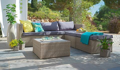 Loungemöbel Für Outdoor Oasen