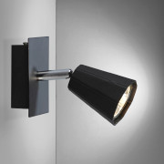 LED-C7C10-wandleuchte