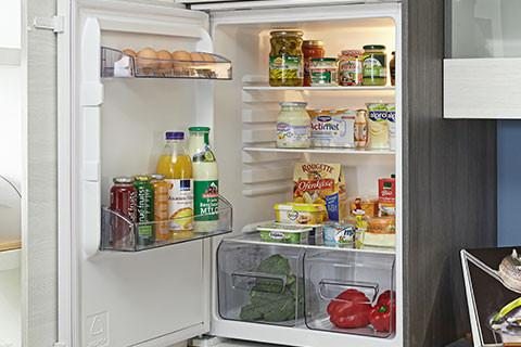 Kühlschrank mit Kühlfunktion mömax