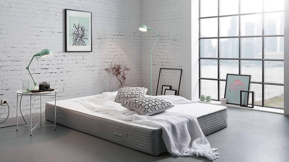 urban living matratze m max. Black Bedroom Furniture Sets. Home Design Ideas