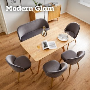 I-modern-glam
