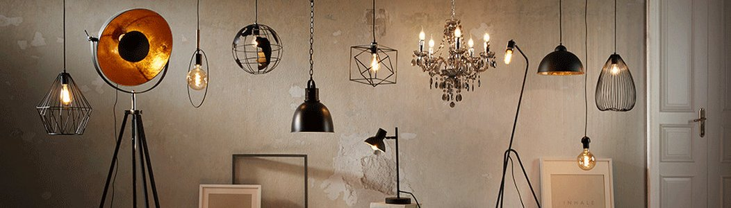 Moderne Lampen & Design Leuchten bei OBI | Moderne lampen