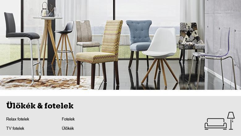 Ülőkék & fotelek online böngészése Mömax- kiváló bútorok,- nagy ...