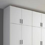 kleiderschrank 180 breit wohnideen. Black Bedroom Furniture Sets. Home Design Ideas
