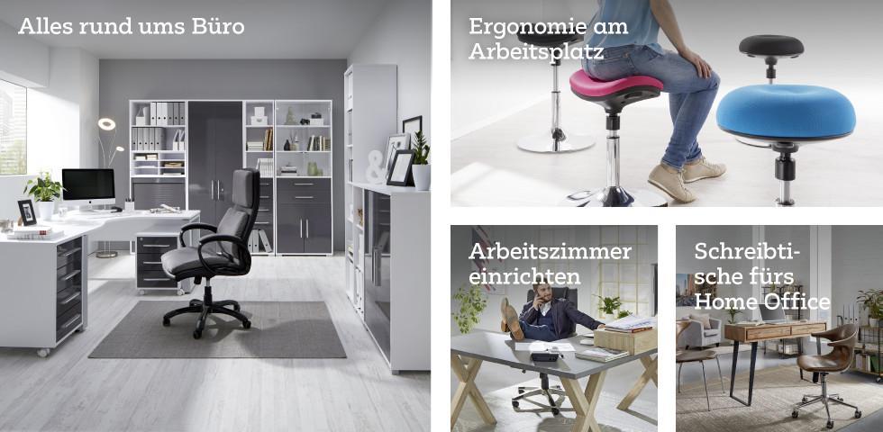 BUE005_Bürostühle