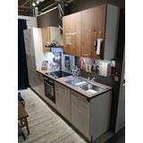 Küchenblock ECO/ARTWOOD Ausstellungsstück