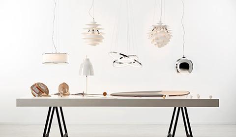 Große Auswahl an LED-Leuchten bei mömax